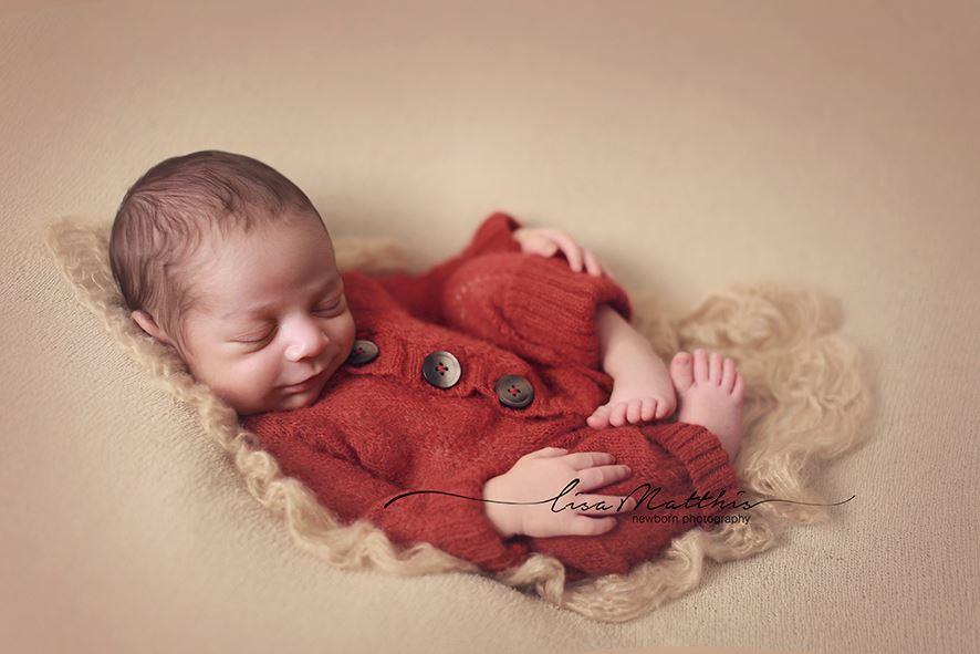Lisa Matthis Newborn 54637